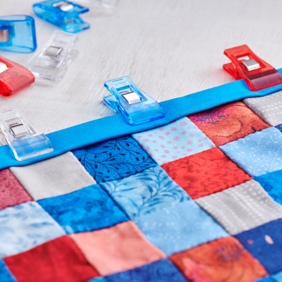 Quilt Binding Basics with Raine March 2nd 2021