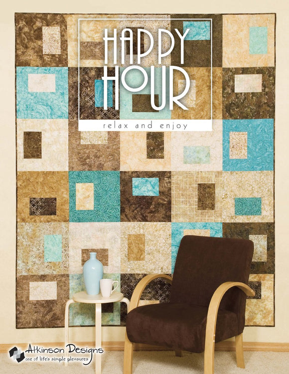 Happy Hour Atkinson Designs