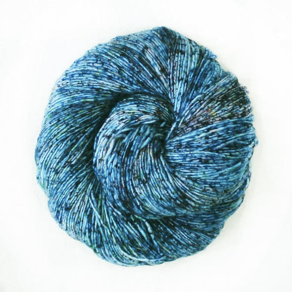 Mechita - Lago Malabrigo
