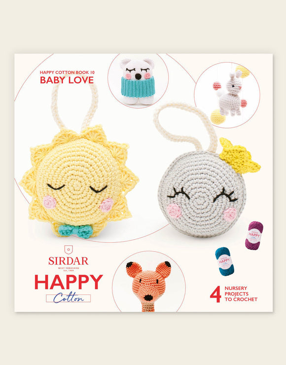 Happy Cotton Book 10