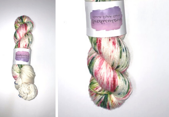 Strawberry Fields DK - Brediculous