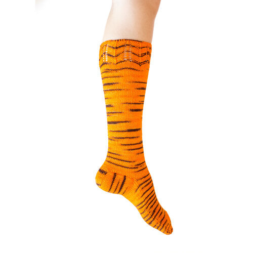 Uneek Sock Tigress Limited Edition Urth Yarns
