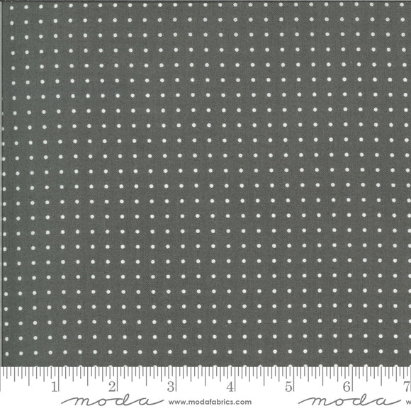 Quotation Graphite Zen Chic Moda Fabrics