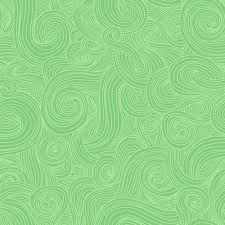 Just Color Swirl - Mint