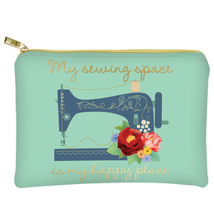 Glam Bag - My Sewing Space