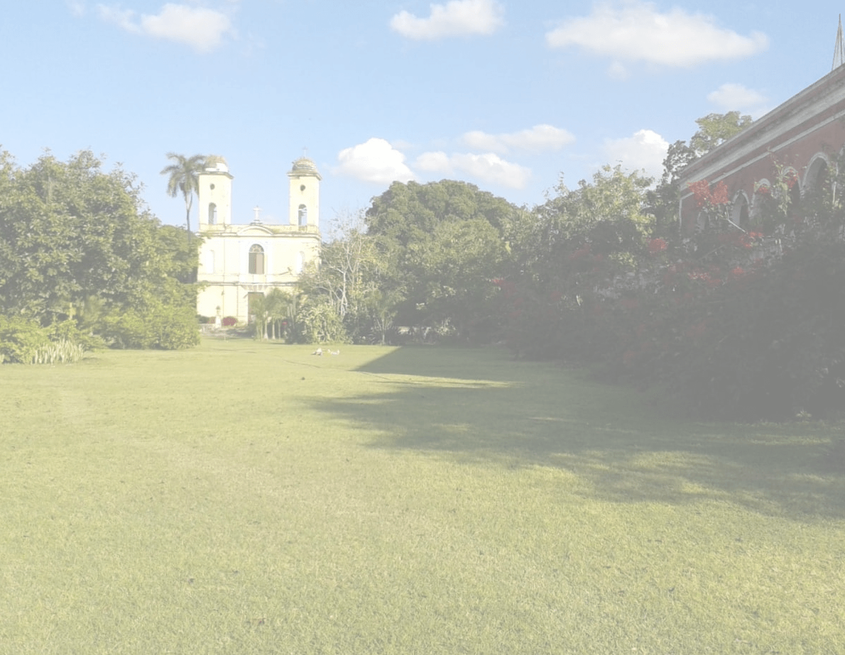 An Amazing Opportunity To Invest in  a Piece of Yucatan History at a very nice price - Hacienda San Jose - This listing has been translated into English, Spanish, Russian, French, German and Chinese.