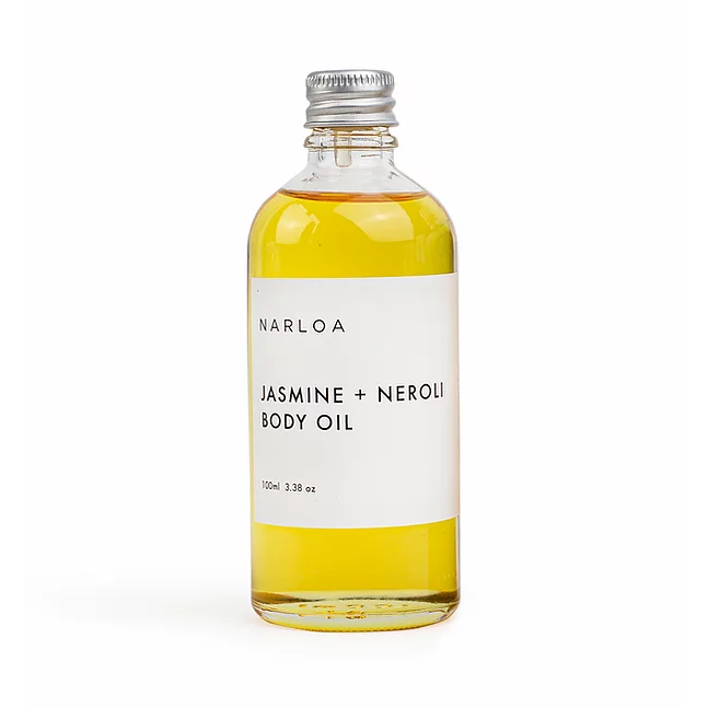 Jasmine & Neroli Body Oil (100ml)