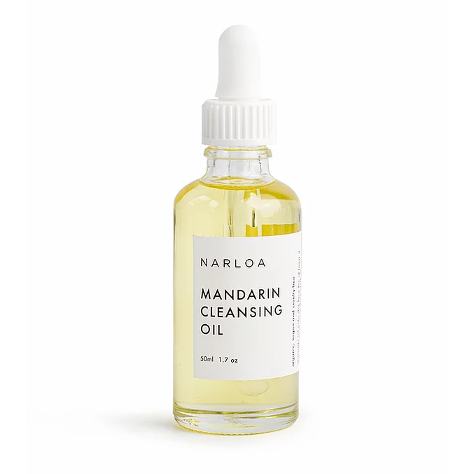 Mandarin Cleansing Oil (50ml)