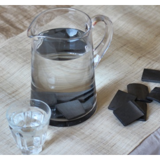 Bamboo Charcoal Water Filters (Pack of 8)