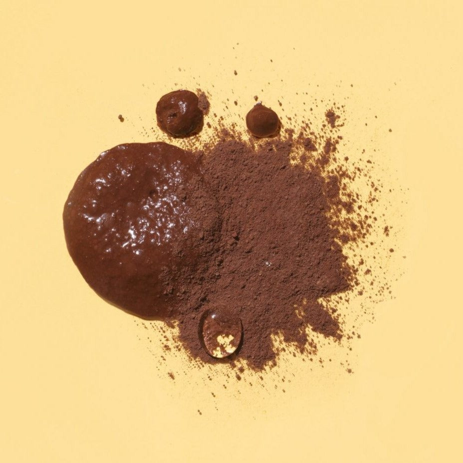 Tropical Cacao Detox Mask (50g) - Beautykind