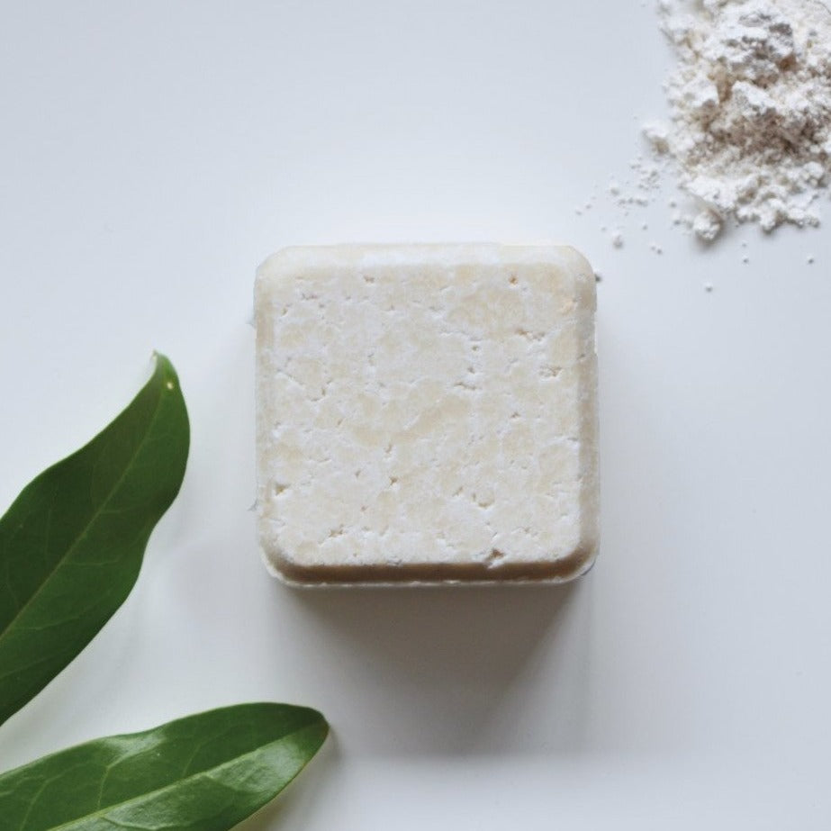 2in1 Shampoo & Conditioner Bar For Normal Hair (70g) - Beautykind