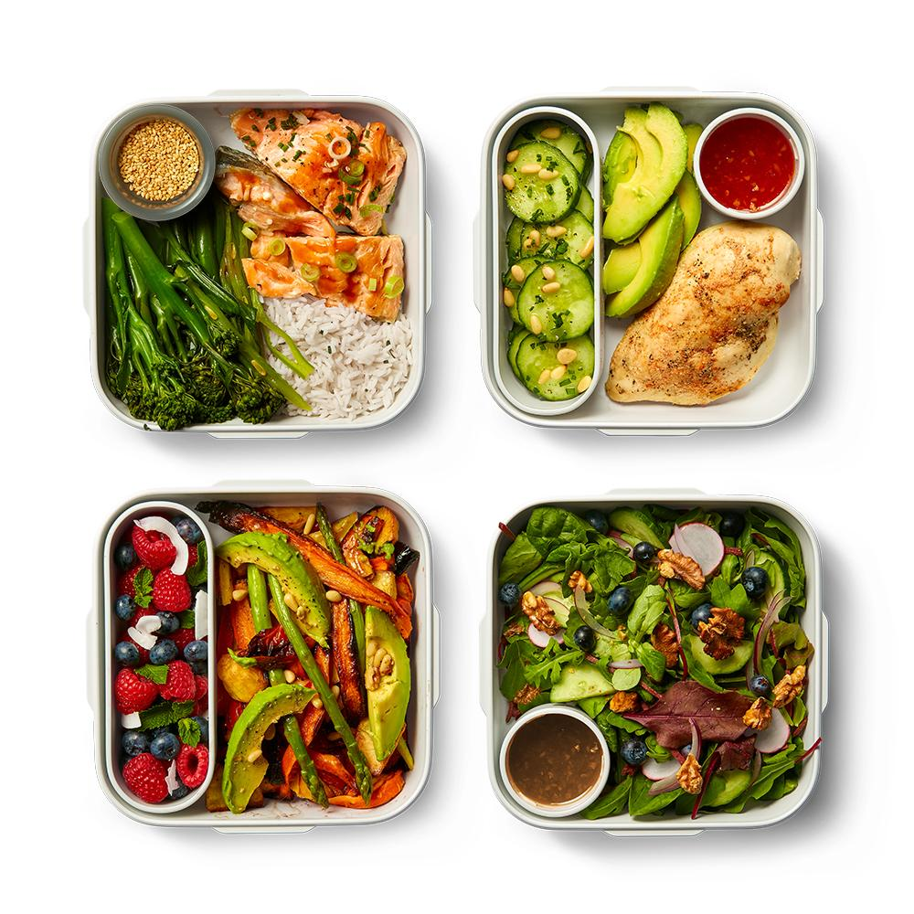 Lunch Box Original - Beautykind