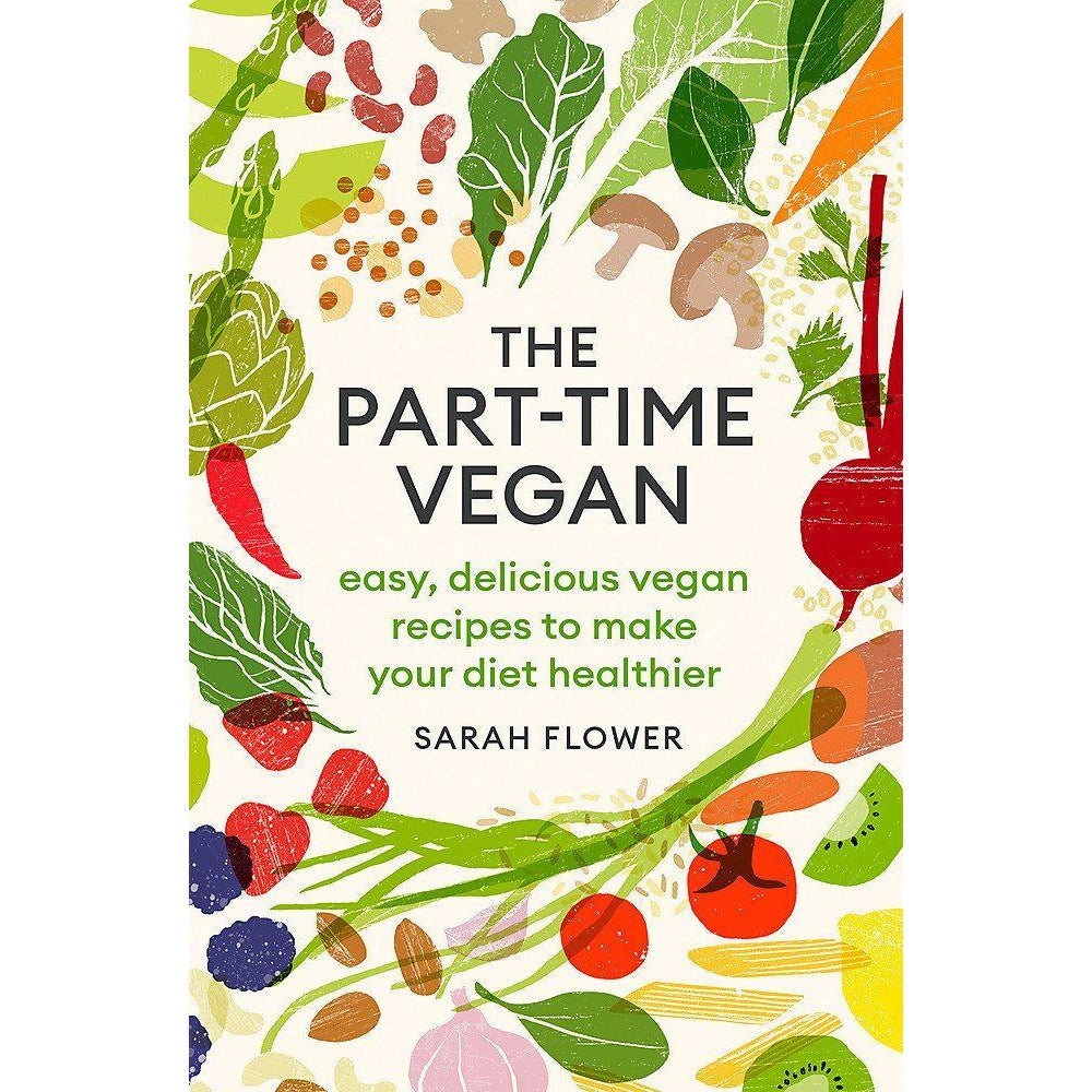 The Part-Time Vegan - Beautykind