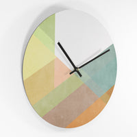 Wanduhr – Reflection - 30cm