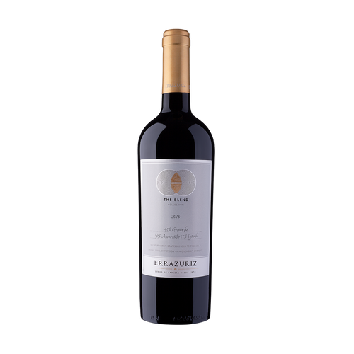 Errazuriz The Red Blend 1x750