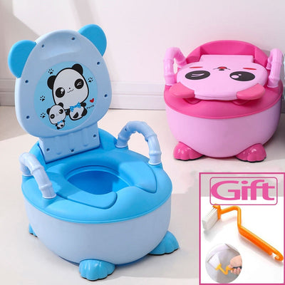 Children's Pot Soft Baby Potty Training