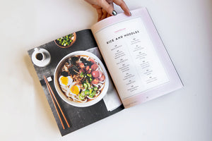 Japanese Cookbook for Beginners