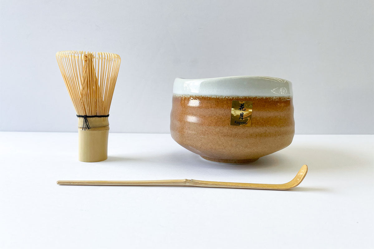 Tea Ceremony Kit