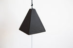 Load image into Gallery viewer, Pyramid Shaped Furin (Wind Chime)