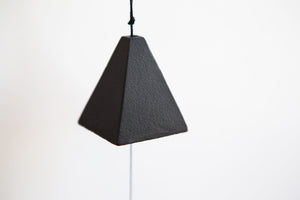 Pyramid Shaped Furin (Wind Chime)