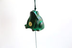 Load image into Gallery viewer, Garden Frog Furin (Wind Chime)