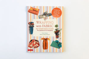 Wrapping With Fabric: Your Complete Guide to Furoshiki