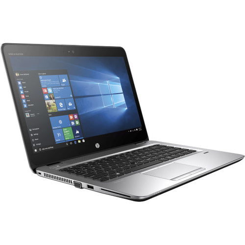 "HP Elitebook 840 G3 Ex Lease Laptop i7-6600U 2.6GHz 8GB RAM 256GB SSD 14"" DISPLAY WebCam Windows 10 Pro - [NZ Technology Products NZTP]"