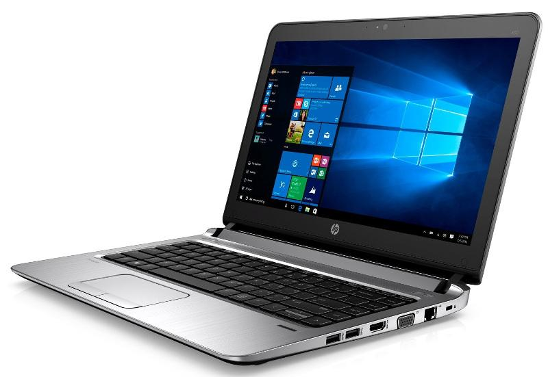 HP ProBook 430 G3 Ex Lease Laptop Intel Core i5 6200U 2.3GHz 8GB RAM DDR4 128GB SSD 13 Inch TouchScreen WebCam Windows 10 Home - [NZ Technology Products NZTP]