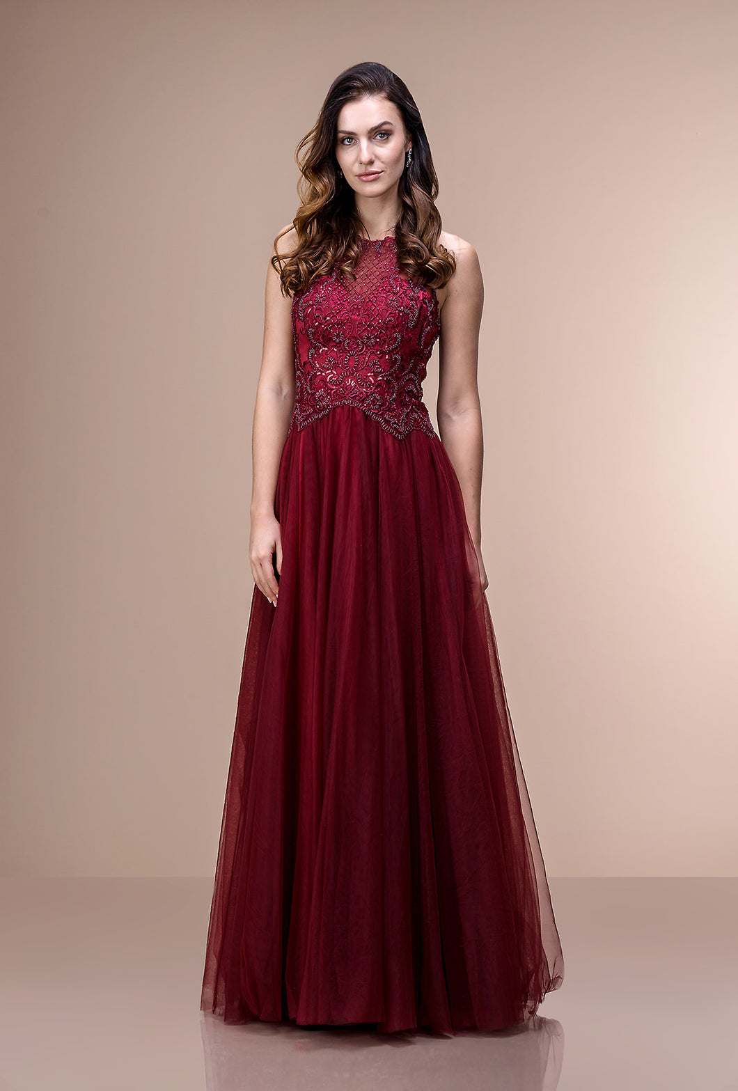 0499 Christian Koehlert | Evening and Prom Dress