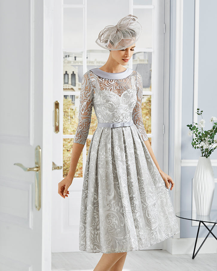 Lace mother of the bride and groom outfit
