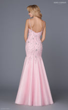 Load image into Gallery viewer, pink prom dress