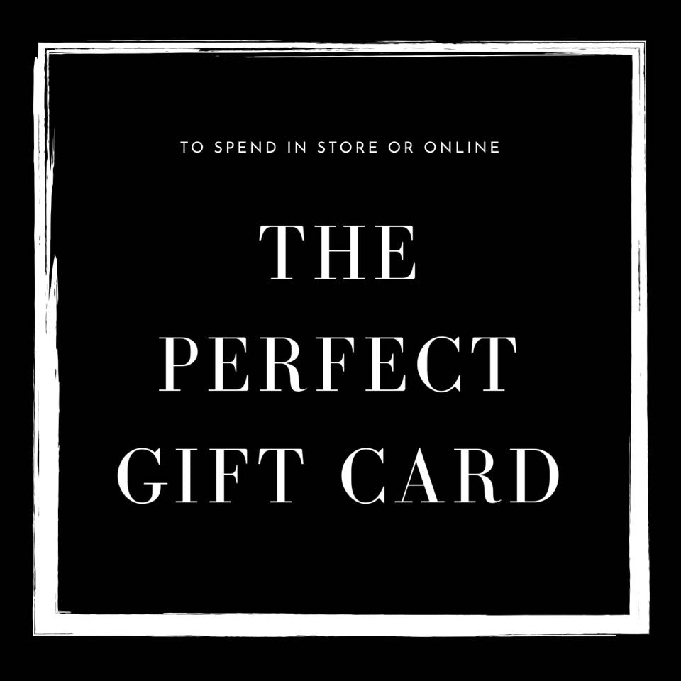 The Pretty Perfect Boutique Gift Card