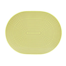 Load image into Gallery viewer, Lacquer Striped Placemats By Von Gern Home