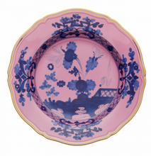 Load image into Gallery viewer, Ginori 1735 Oriente Italiano Azalea Salad or Dessert Plate