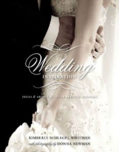 Wedding Inspirations - Autographed Book by KSW