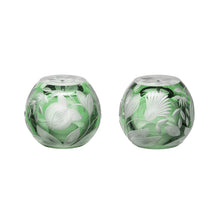 Load image into Gallery viewer, Verdure Salt and Pepper Shakers
