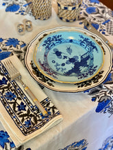 Load image into Gallery viewer, Ginori 1735 Oriente Italiano Iris Salad or Dessert Plate