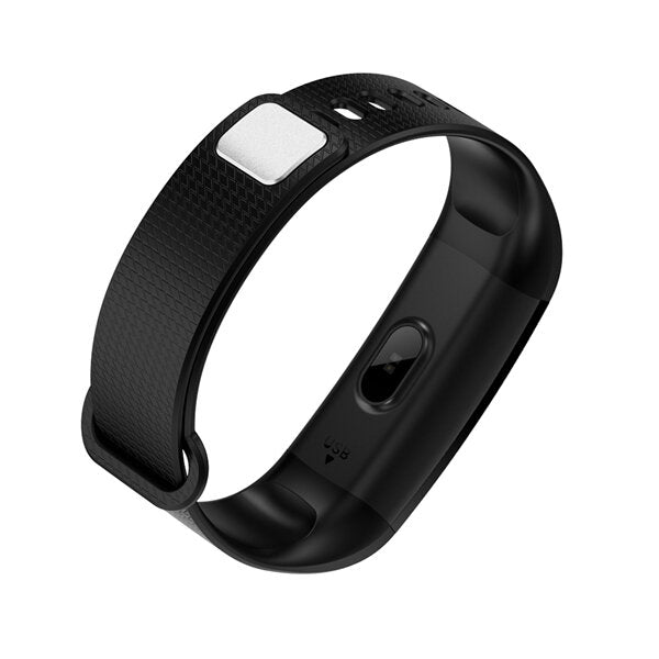 Young Series 0.96inch Color Screen Blood Pressure Heart Rate Monitor Sport bluetooth Smart Wristband Watch