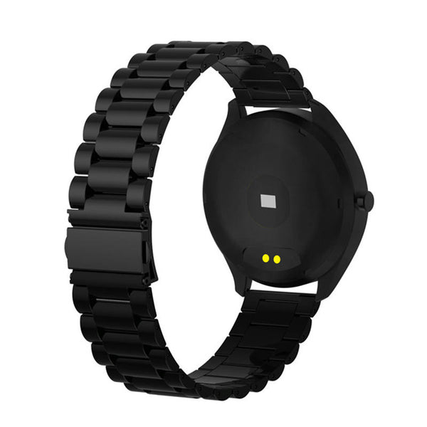XANES F13 1.3in Full-round Touch Screen GPS Smart Watch Adjustable Brightness Fitness Sports Bracelet