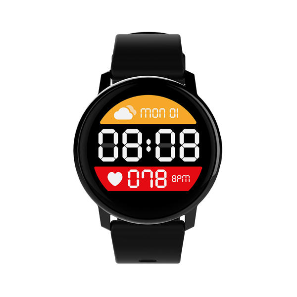 Bakeey K8 1.22inch HD IPS Heart Rate Monitor bluetooth Call Fitness Tracker Sport Smart Wristband
