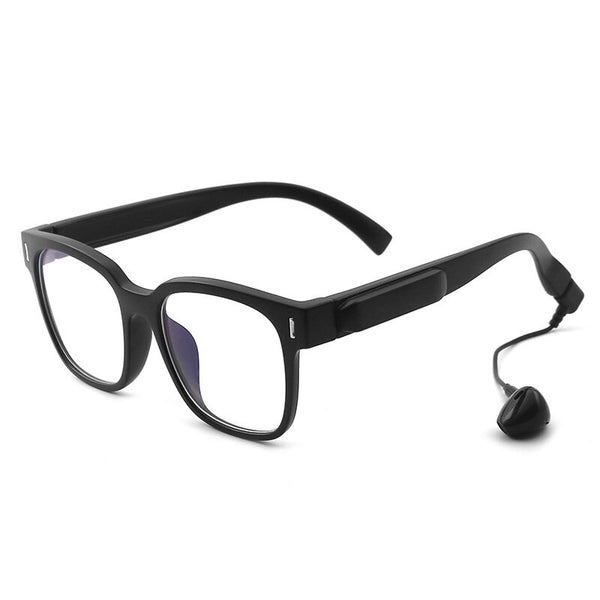 [bluetooth 5.0]TWS Earphone Smart Glasses UV Protection Outdoor Summer Glasses Smart Wearable for IOS Android