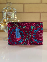 Load image into Gallery viewer, Christmas Essential Oil Pouch