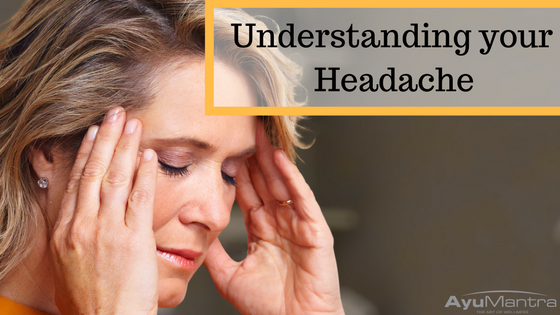 Understanding Your Headache