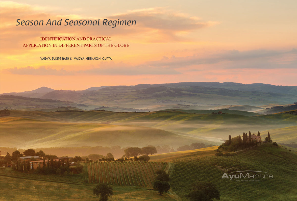 Season And Seasonal Regimen-Identification And Practical Application In Different Parts Of Globe