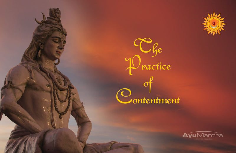 The Practice Of Contentment