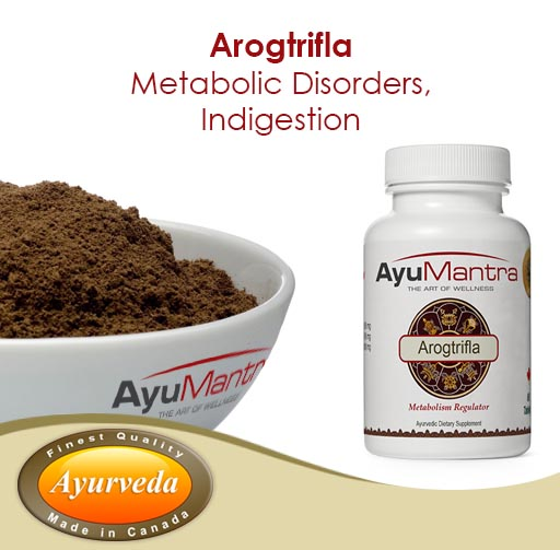 Arogtriphla Tablets