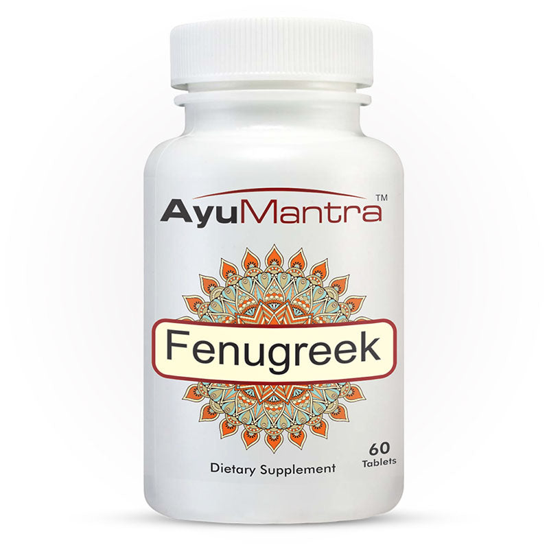 Fenugreek Tablets
