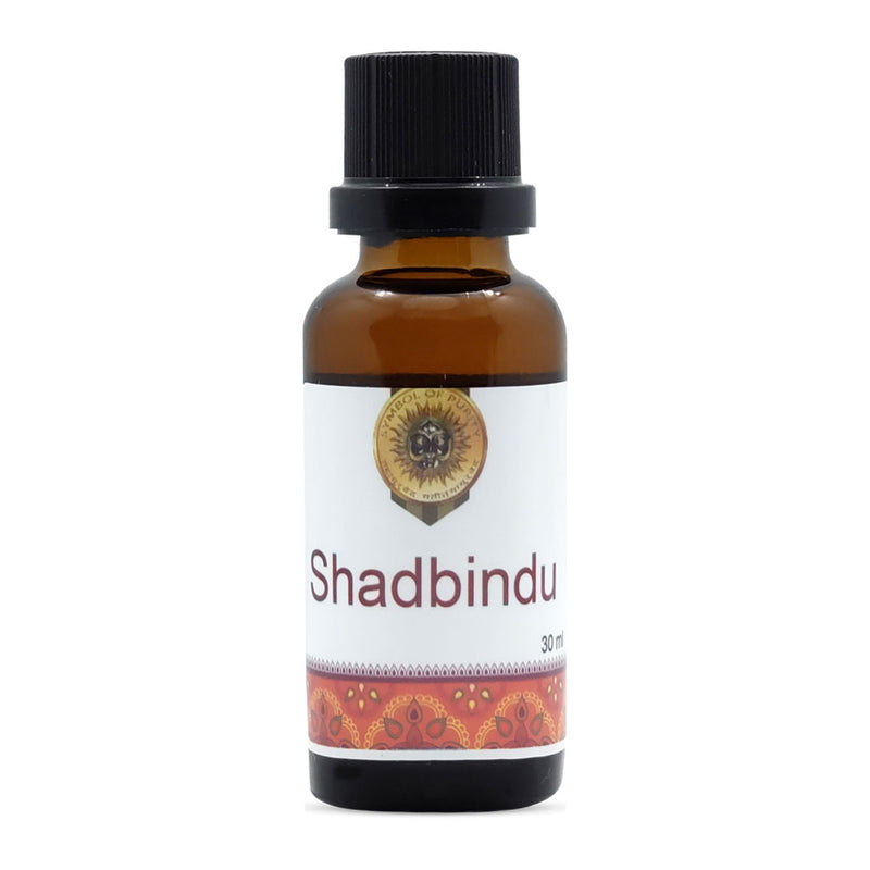 Shadbindu Oil