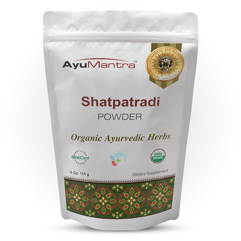 Shatpatradi Powder