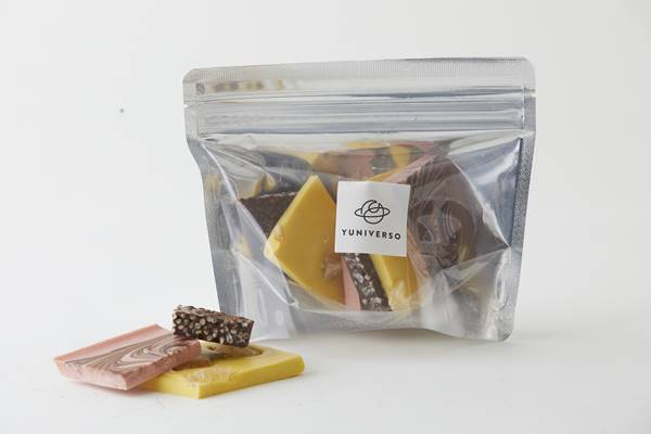 Crack Choco Fresh Mix - 100g